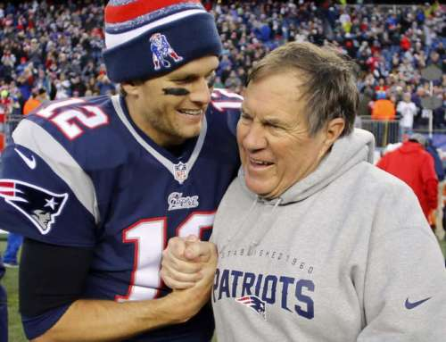 The Belichick-Brady Way