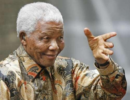 Madiba Leadership